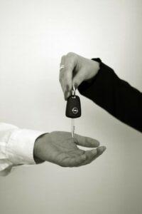 Benötigen Sie weitere Beratung zum Thema Dienstwagen zurückgeben bei Kündigung?