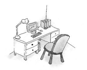 home office arbeitnehmer arbeitgeber, home office: tipps für arbeitgeber und arbeitnehmer - ra croset, Design ideen