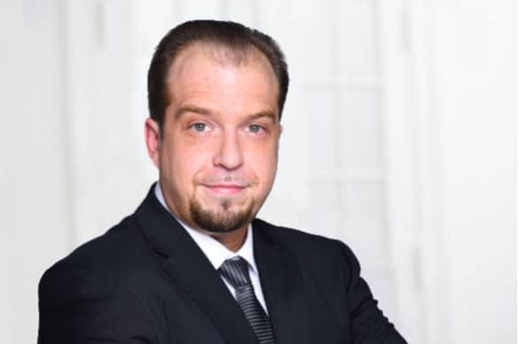 Rechtsanwalt Klaus Benjamin Liebscher