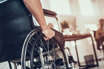 Kündigung bei Schwerbehinderung