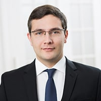 Anwalt für Arbeitsrecht Robert Strauß