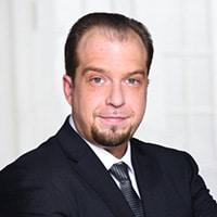 Anwalt für Arbeitsrecht Klaus Benjamin Liebscher