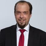 Klaus Benjamin Liebscher | Fachanwalt für Arbeitsrecht | Croset