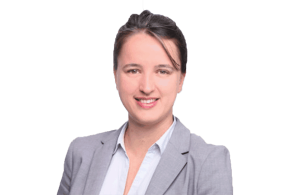 Anna Boehm - Fachanwaelte fuer Arbeitsrecht - RA Croset