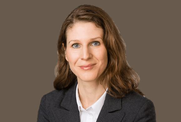 Iris Kalefeld - Fachanwaelte fuer Arbeitsrecht - RA Croset