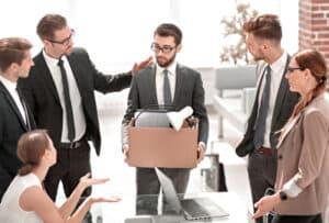 Wollen Sie Ihre betriebsbedingte Kündigung überprüfen lassen?