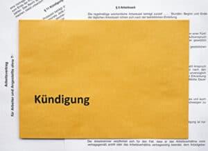 Kündigungsschutz Arbeitsvertrag
