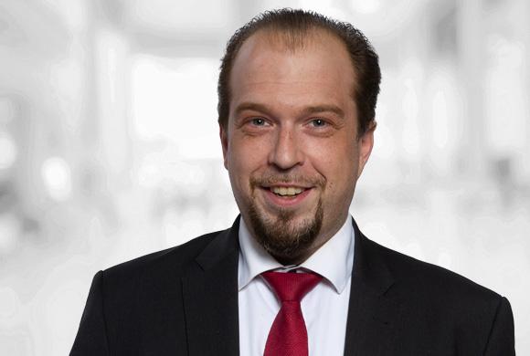 Klaus Benjamin Liebscher   Rechtsanwalt   Croset