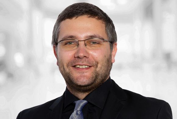 Robert Strauss   Fachanwalt für Arbeitsrecht   Croset