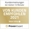 Proven Experte 2021 | Anwalt Arbeitsrecht Berlin